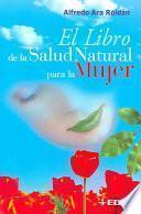 Libro de El Libro De La Salud Natural Para La Mujer