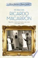 Libro de Mi Vida Con Ricardo Macarrón
