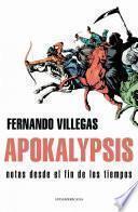 Libro de Apokalypsis
