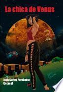 Libro de La Chica De Venus