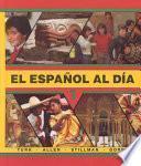 Libro de El Espanol Al Dia