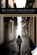Libro de Mi Sueno Americano