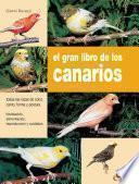 Libro de El Gran Libro De Los Canarios