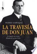 Libro de La Travesía De Don Juan