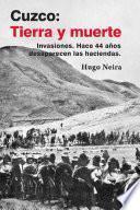 Libro de Cuzco: Tierra Y Muerte