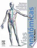 Libro de Vías Anatómicas + Dvd