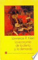 Libro de La Economía De La Oferta Y La Demanda