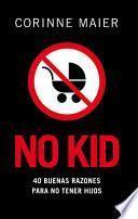 Libro de No Kid