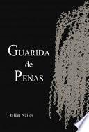 Libro de Guarida De Penas