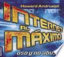 Libro de Internet Al Máximo