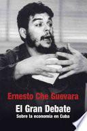 Libro de El Gran Debate