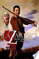 Libro de Lazarillo Z