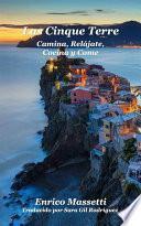 Libro de Cinque Terre (español)