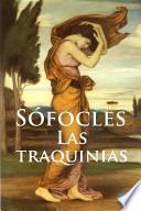 Libro de Las Traquinias