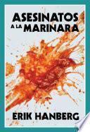 Libro de Asesinatos A La Marinara