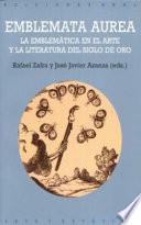 Libro de Emblemata Aurea