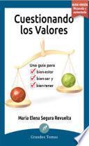 Libro de Cuestionando Los Valores