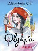 Libro de La Cinta Roja (olympia 4)
