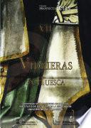 Libro de Vidrieras En Huesca