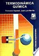 Libro de Termodinámica Química