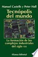 Libro de Tecnópolis Del Mundo