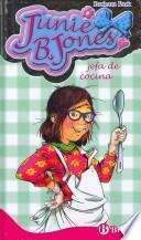 Libro de Junie B. Jones, Jefa De Cocina