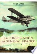 Libro de La Conspiración Del General Franco