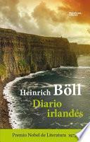 Libro de Diario Irlandés