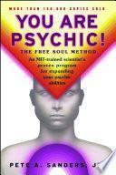 Libro de You Are Psychic!