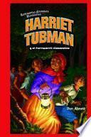 Libro de Harriet Tubman Y El Ferrocarril Clandestino