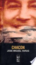 Libro de Chacón