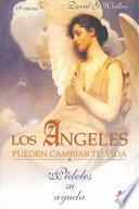 Libro de Los Ángeles Pueden Cambiar Tu Vida