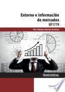 Libro de Uf1779   Entorno E Información De Mercados
