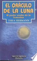 Libro de El Oráculo De La Luna