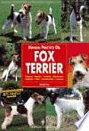 Libro de Manual Práctico Del Fox Terrier