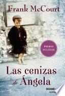 Libro de Las Cenizas De Ángela