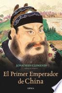 Libro de El Primer Emperador De China