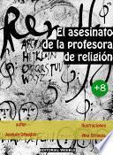 Libro de El Asesinato De La Profesora De Religión