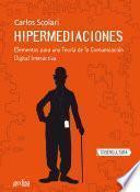 Libro de Hipermediaciones
