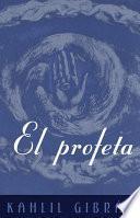 Libro de El Profeta