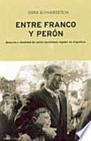 Libro de Entre Franco Y Perón