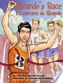 Libro de Ricardo S Race/la Carrera De Ricardo