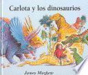 Libro de Carlota Y Los Dinosaurios