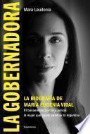 Libro de La Gobernadora