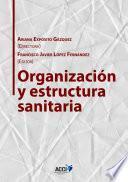 Libro de Organización Y Estructura Sanitaria