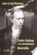 Libro de Pedro Salinas Y Su Circunstancia