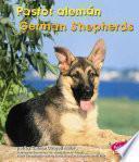 Libro de Pastor Aleman/german Shepherds