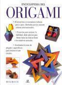 Libro de Enciclopedia Del Origami