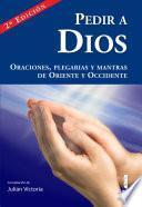 Libro de Pedir A Dios