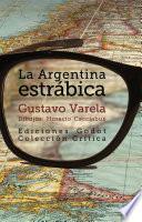 Libro de La Argentina Estrábica